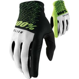 100% Celium Handschuhe gelb/schwarz